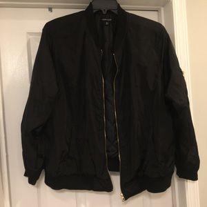 Flight Jacket